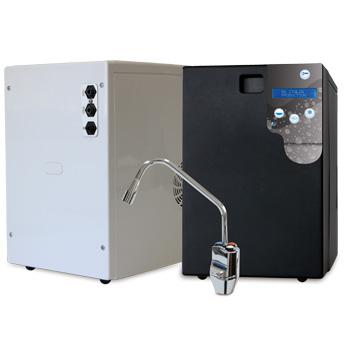 Manutenzione Depuratore Acqua Domestico Green Tech